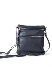 Dixie Turku Shoulderbag Navy