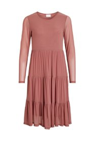 Midi dress Ruffle