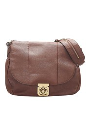 Elsie Leather Shoulder Bag