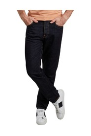 Steady Eddie II regular tapered jeans