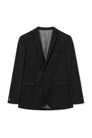 George F Stretch Suit Blazer