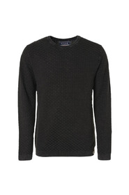 Pullover, r-neck | Freewear