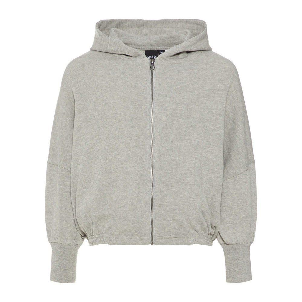 Sweat Cardigan beskuren
