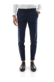 AT.P.CO A191SASA45 TC901/TB PANTS Men Blue