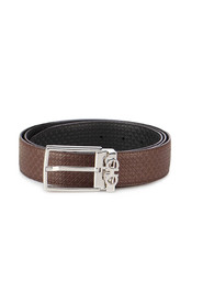 DOUBLE ADJUSTABLE BELT