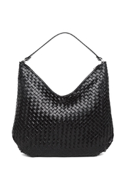 Adax - Bacoli Mindy Shoulder Bag - Black
