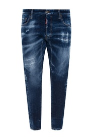 Twin Pack Straight Leg Jean jeans