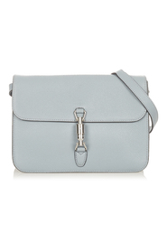 Pre-owned Soft Jackie Convertible Leather Crossbody Bag