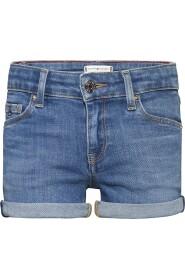 Nora Basic Shorts