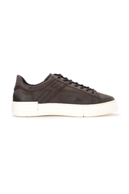 Rebel leather sneaker