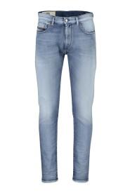 Spijkerbroek 5-p Sleenker a02221-009ns 01