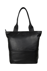 Lucia Black Amalfi Shopper