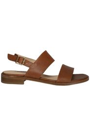 Tan Lav sandals