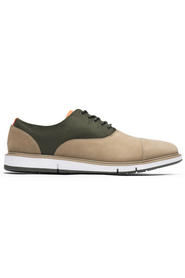 Beige Swims Motion Cap Toe Sko