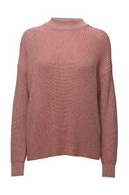 Fidan Chunky Lurex Knit
