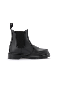 2976 Mono Smooth Leather Chelsea Boots