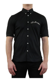 College S / S / Shirt