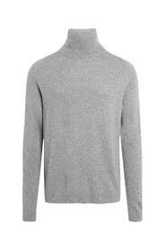 Valley organic lambswool sweater