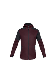 Under Armour Unstoppable Move Fullzip Hoodie 1320705-600