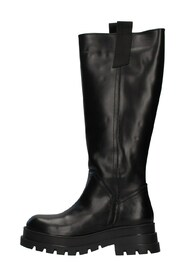 818005 Under the knee boots