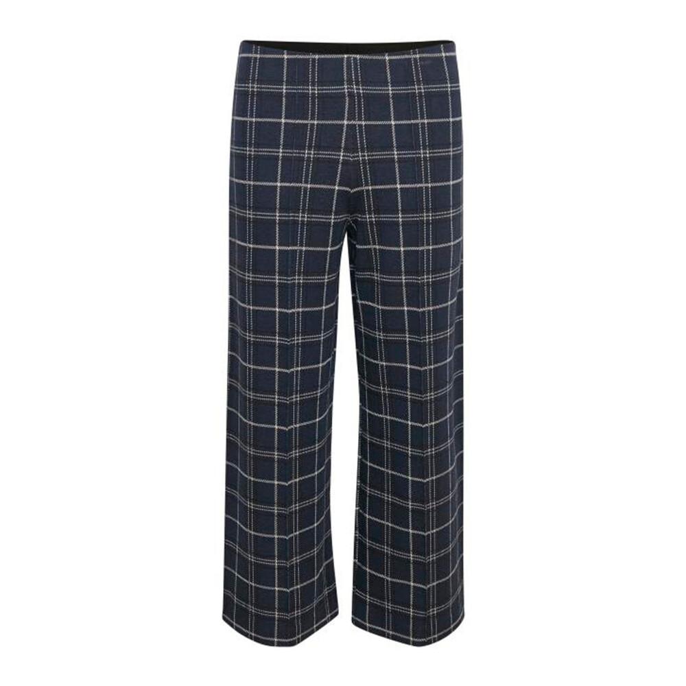 Blue Trousers 30305656  Part Two  Luźne spodnie  Showroom.pl 5Ziwt