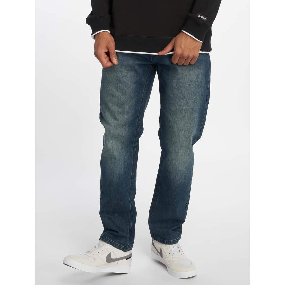 Straight Fit Jeans Mission Rd Straight Fit