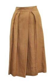 Rosewood Pleated Skirt Pre Owned Condition Very Good