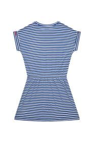 STRIPE Dress SS