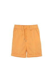 Mini A Ture bermuda shorts til barn, chamois orange