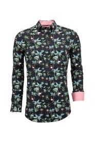 Luxe Casual   Overhemden  - 3056