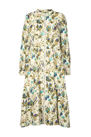 Kaia Dress, 74 Flower Print