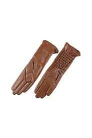Handskbutiken Modedesignade långa handskar