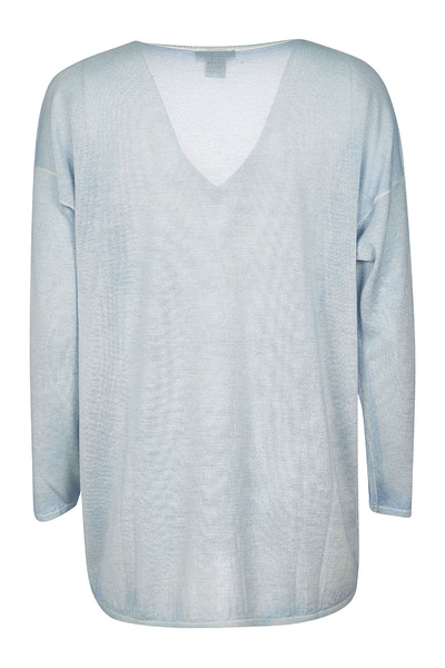 Avant Toi blue Avant Toi Sweaters Sweaters - Blauw