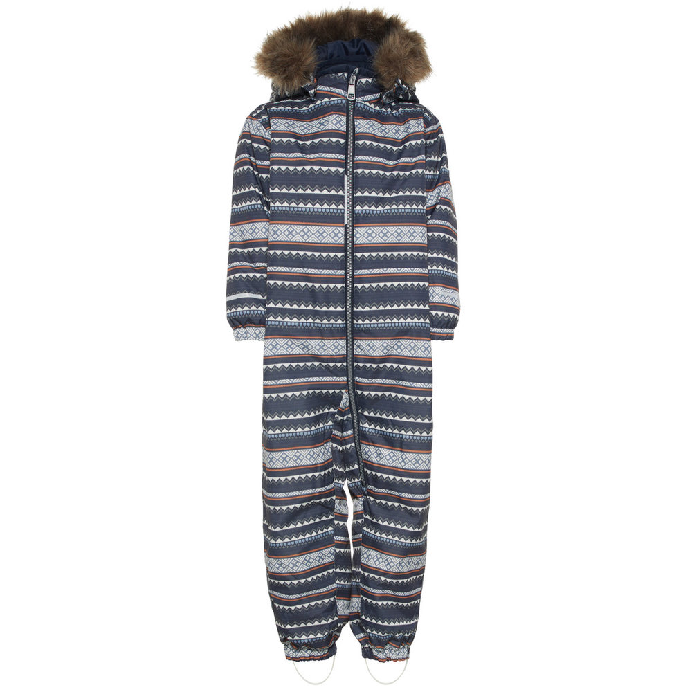 Snow suit snow functional