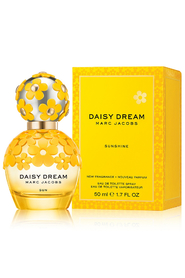 Marc Jacobs Daisy Dream Sunshine Edt. 50 ml.