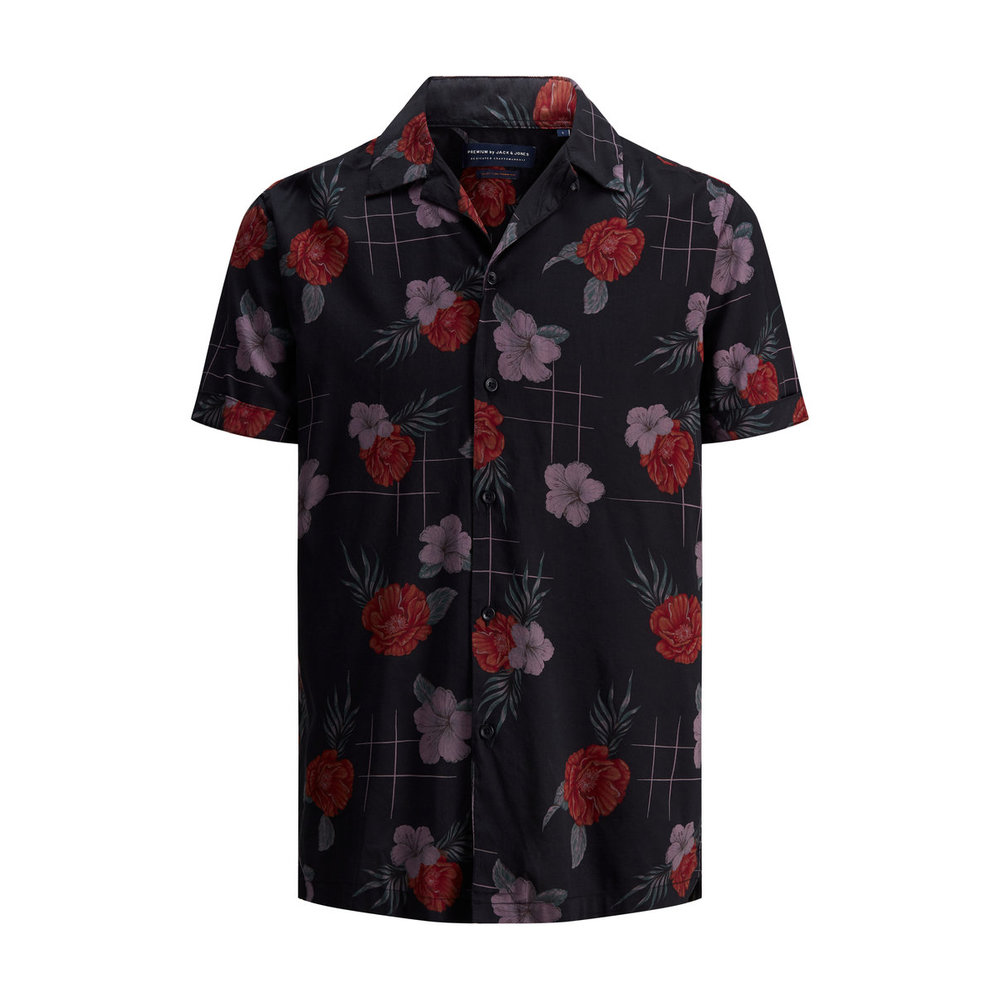Short sleeved shirt Aloha