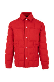 quileted jacket