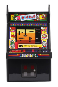Digdug Retro Machine