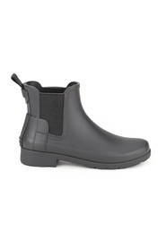 REFINED CHELSEA BOOTS