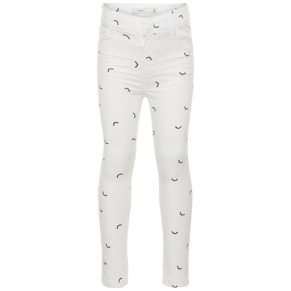 Twill Pants polly skinny fit