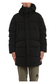 Nycra-R Down Parka