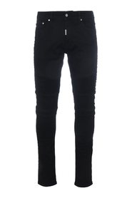 BIKER DENIM SKINNY FIT