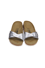 Metallic Slipper