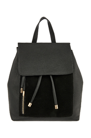 Charlie Leather Backpack