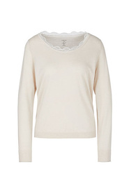 Sweater with silk PC 41.08 M50 133