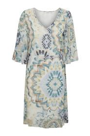 Gemma Cr Short Dress