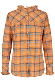 MARLON CHECK SHIRT