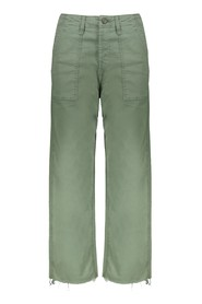 Pochet Patch Pants