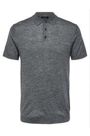 Polo shirt Merino uld