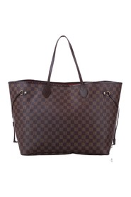Damier Ebene Neverfull GM Canvas